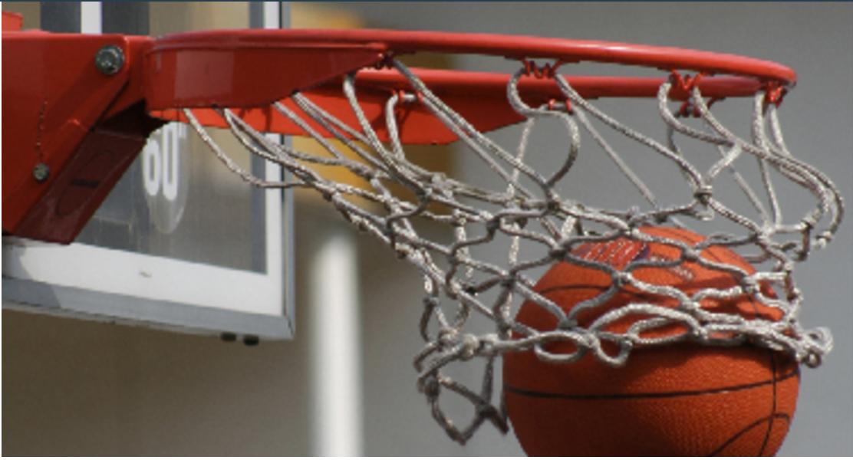 shootbasketball